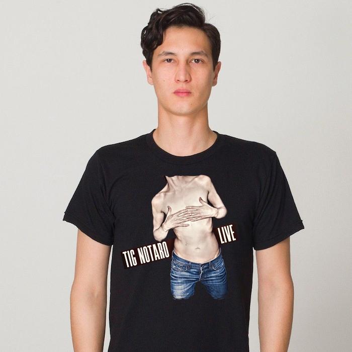 Tig Notaro Live T-Shirt